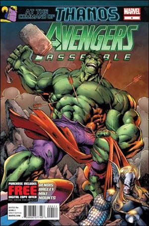Avengers Assemble (2012) 4-A