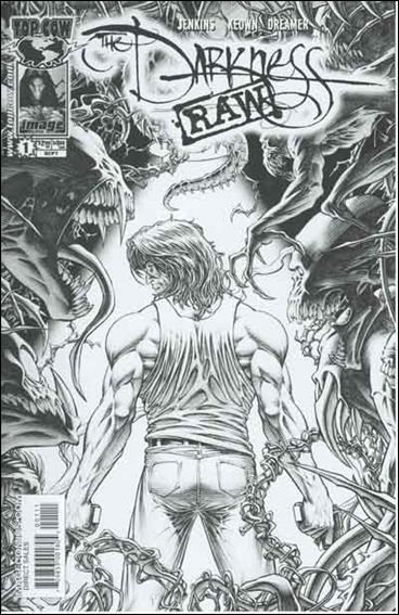 Darkness (2002) 1-C by Top Cow