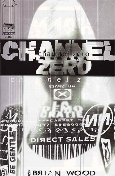 Channel Zero 1-A by Image