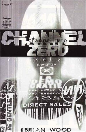 Channel Zero 1-A