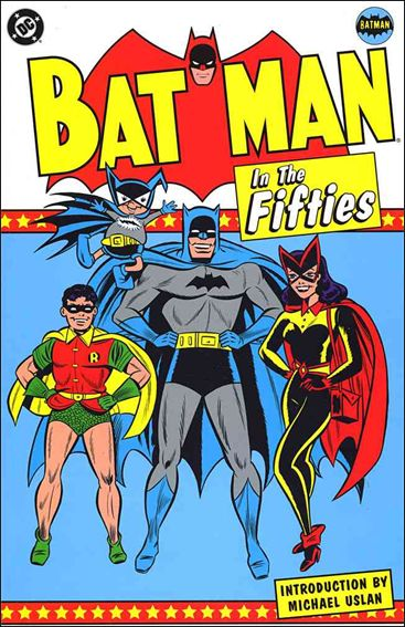 Batman in the Fifties nn-A by DC