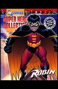 DC Comics Super Hero Collection (UK) 6-A
