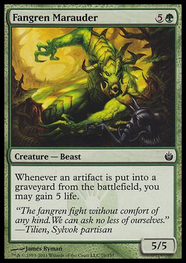 Magic the Gathering: Mirrodin Besieged (Base Set)79-A by Wizards of the Coast