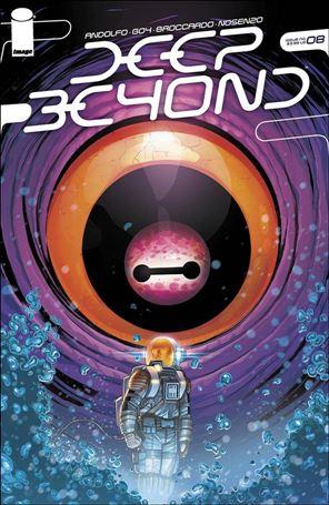 Deep Beyond 8-A