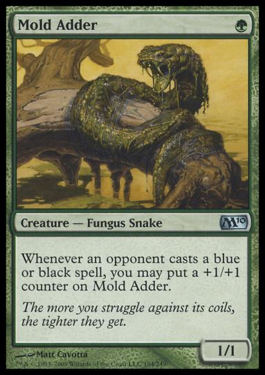 Magic the Gathering: 2010 Core Set (Base Set)194-A by Wizards of the Coast