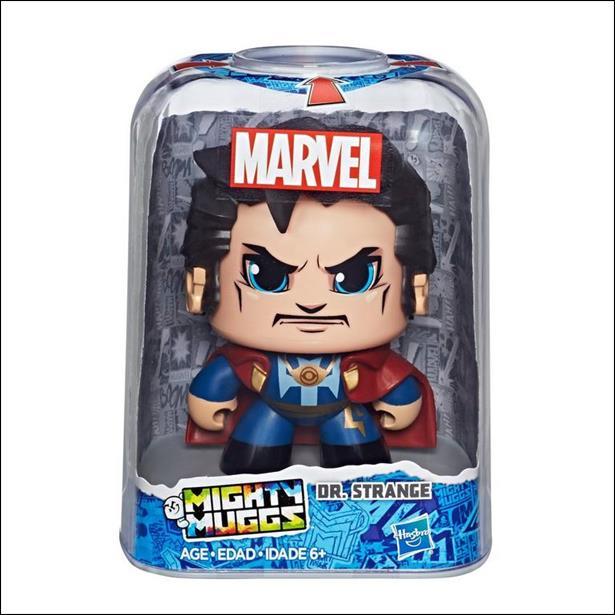 Marvel Mighty Muggs Wave 2 Doctor Strange by Hasbro