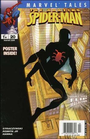 Marvel Tales Flip Magazine 20-A