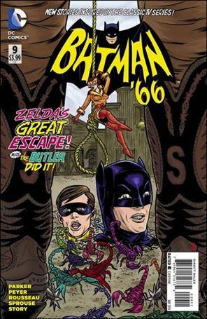 Batman '66 9-A