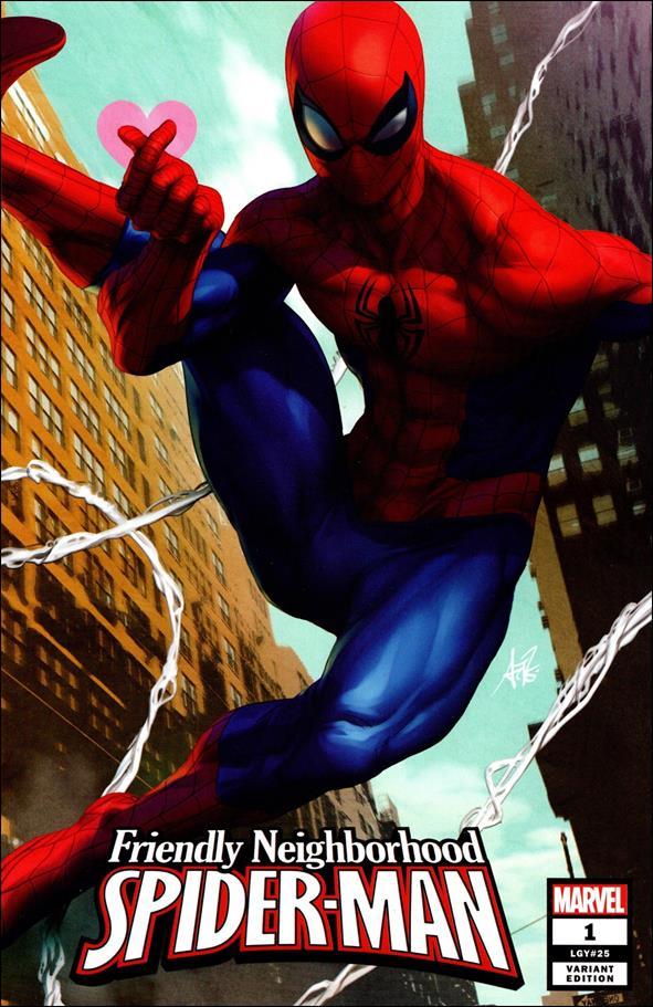 Friendly Neighborhood Spider-Man (2019) 1-B by Marvel