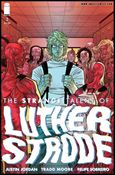 Strange Talent of Luther Strode 2-A