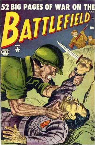 Battlefield 4-A by Atlas