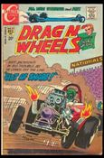 Drag N' Wheels 50-A