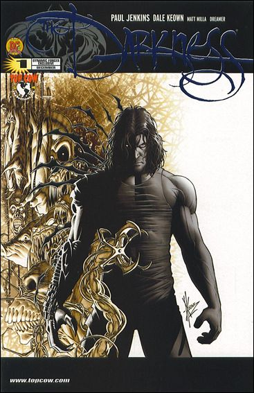 Darkness (2002) 1-B by Top Cow