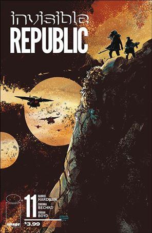 Invisible Republic 11-A