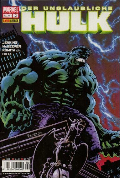 Hulk (DE) (Invalid) 2-Z-INVALID by Invalid Title