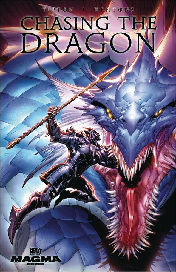 Chasing the Dragon 2-B by Heavy Metal