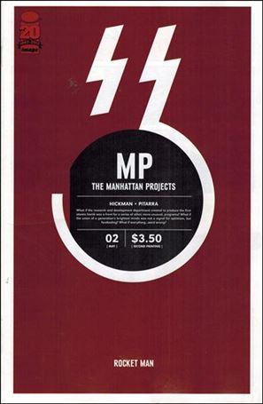 Manhattan Projects 2-B