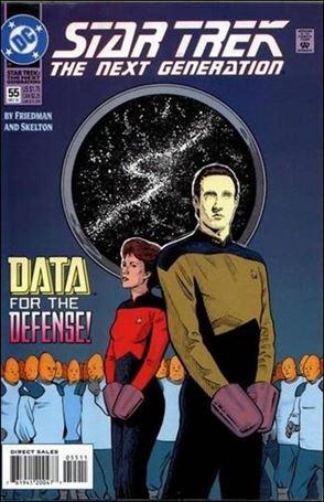 Star Trek: The Next Generation (1989) 55-A