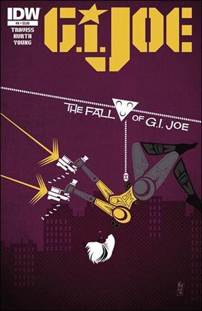 G.I. Joe (2014) 4-A