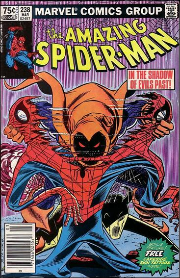 Amazing Spider-Man (1963) 238-B by Marvel