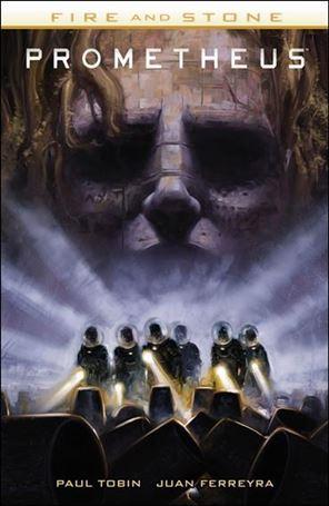 Prometheus: Fire and Stone nn-A