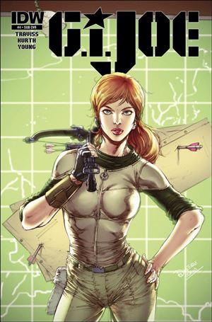 G.I. Joe (2014) 4-B