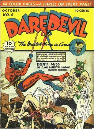 Daredevil (1941) 4-A