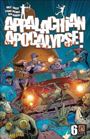 Appalachian Apocalypse 6-A