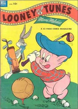 Looney Tunes and Merrie Melodies 138-A