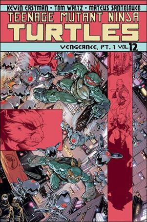 Teenage Mutant Ninja Turtles (2012) 12-A
