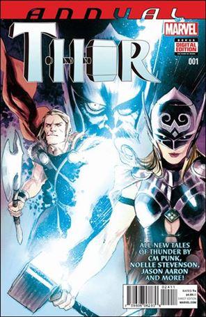 Thor Annual (2015) 1-A