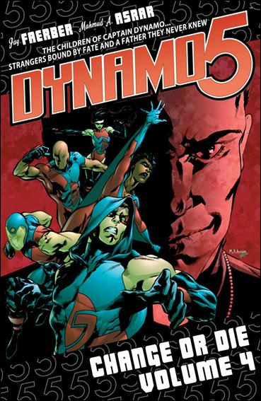 Dynamo 5 4-A by Image