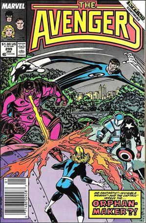 Avengers (1963) 299-A