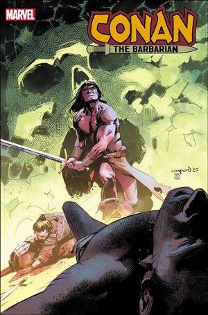 Conan the Barbarian (2019) 16-B