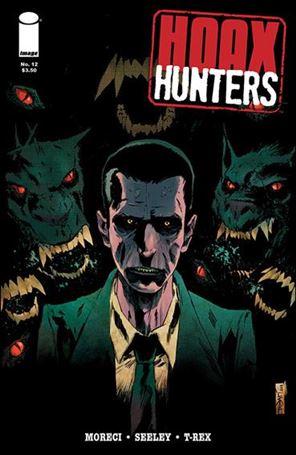 Hoax Hunters (2012) 12-A