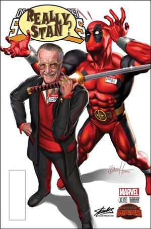 Deadpool's Secret Secret Wars 1-I