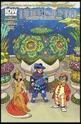 Little Nemo: Return to Slumberland 2-A
