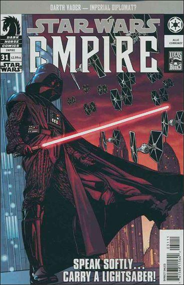 Star Wars: Empire 31-A by Dark Horse