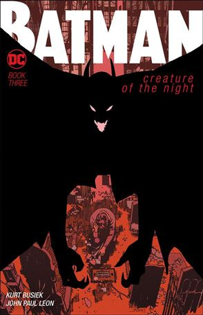 Batman: Creature of the Night 3-A