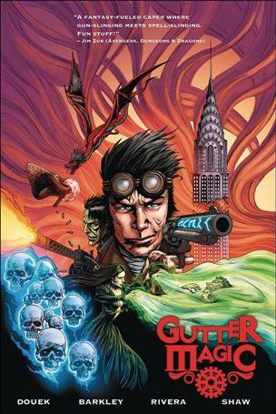 Gutter Magic 1-A