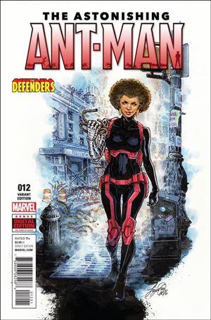 Astonishing Ant-Man 12-B