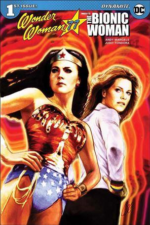 Wonder Woman '77 Meets The Bionic Woman 1-A