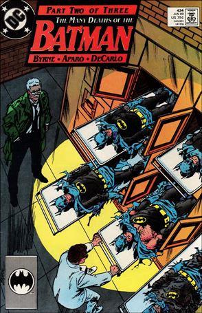 Batman (1940) 434-A