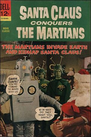 Santa Claus Conquers the Martians nn-B