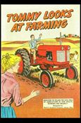 Tommy Looks at Farming 1-A