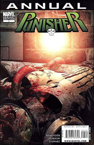 Punisher Annual '1'-B by Marvel