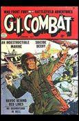 G.I. Combat (1952) 3-A