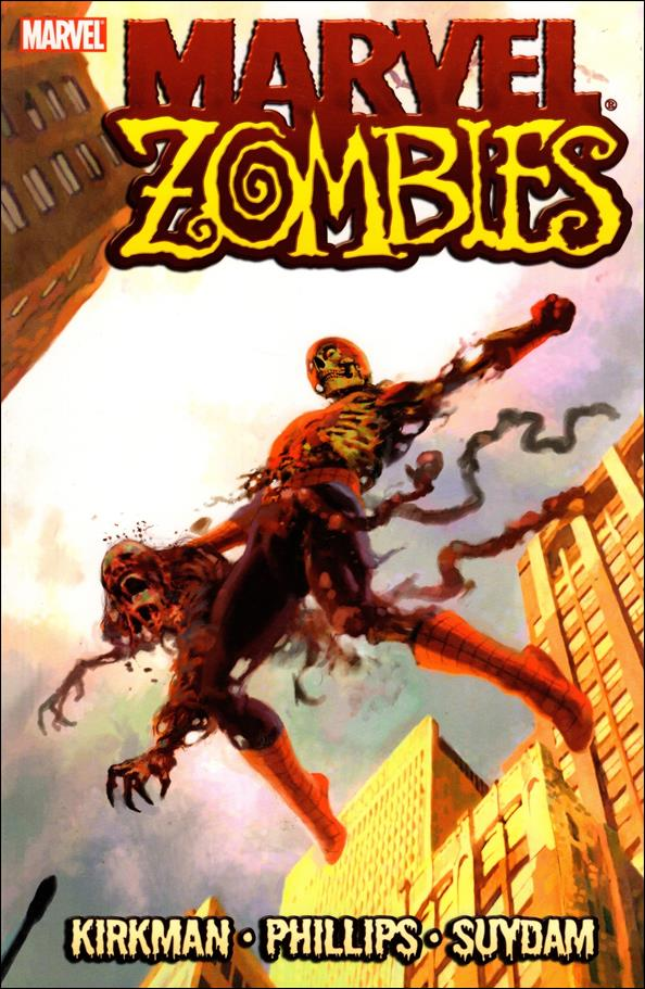 Marvel Zombies (2008) nn-C by Marvel