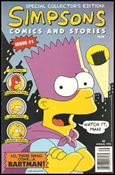 Simpsons Comics and Stories 1-C