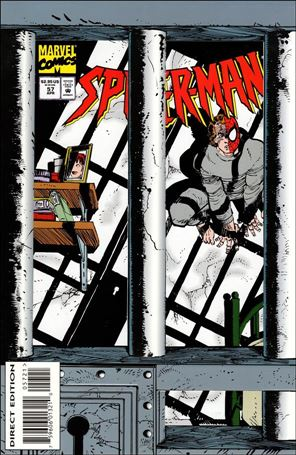 Spider-Man 57-A